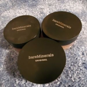 Bare Minerals Original Powder Foundation